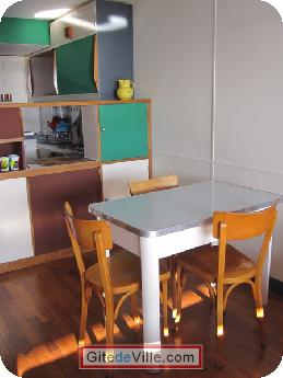Vacation Rental (and B&B) Marseille 5