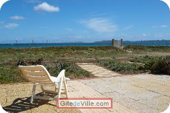 Self Catering Vacation Rental Hyeres 2