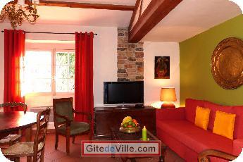 Gîte Saint_Maximin_la_Sainte_Baume 9