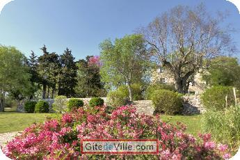 Gîte Saint_Maximin_la_Sainte_Baume 7