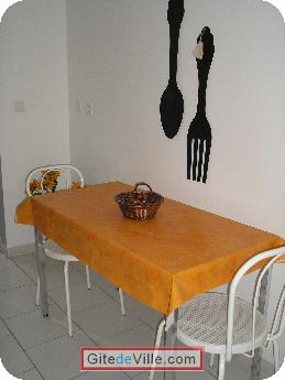 Self Catering Vacation Rental Achicourt 2