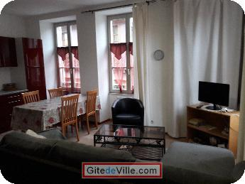 Self Catering Vacation Rental Ribeauville 3