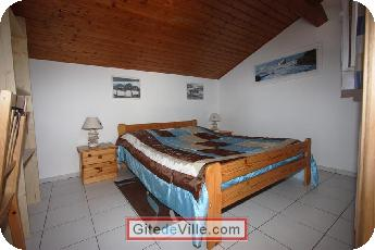 Self Catering Vacation Rental Pessac 7