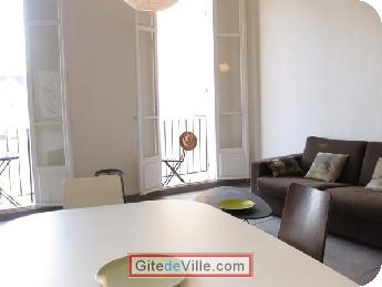 Vacation Rental (and B&B) Marseille 1