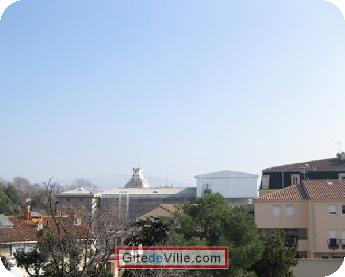 Vacation Rental (and B&B) Marseille 4