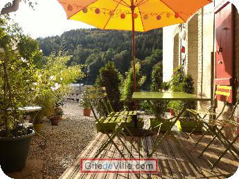 Gîte Plombieres_les_Bains 4
