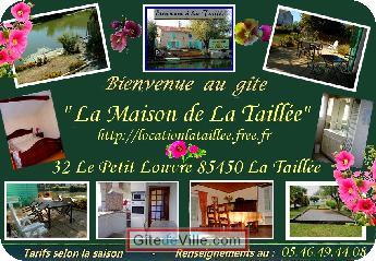 Gîte La_Taillee 7