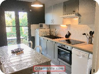 Self Catering Vacation Rental Chartres 4