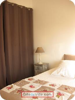 Gîte (et Chambre d'Hôte) Marseille 11