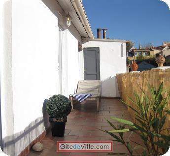 Gîte (et Chambre d'Hôte) Marseille 9