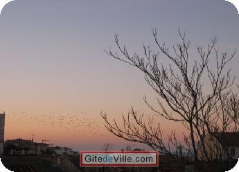 Gîte (et Chambre d'Hôte) Marseille 8