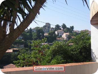 Gîte Marseille 5