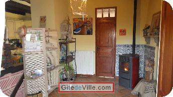 Gîte (et Chambre d'Hôtes) Mazeyrolles 2