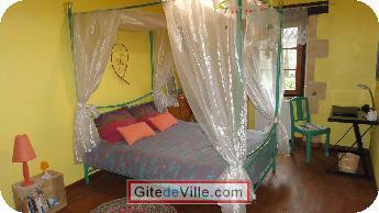 Gîte (et Chambre d'Hôtes) Mazeyrolles 7
