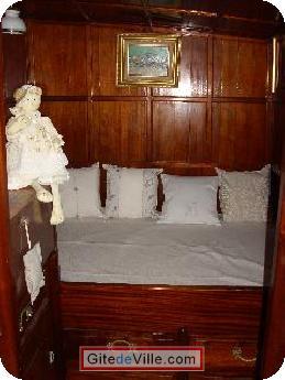 Chambre d'Hôtes Beziers 16