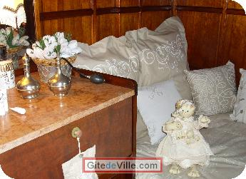 Bed and Breakfast Beziers 16