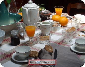 Bed and Breakfast Beziers 20