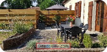 Gîte Vielle_Saint_Girons 8