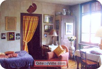 Bed and Breakfast Grenoble 6