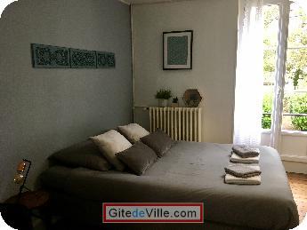 Chambre d'Hôtes Sauveterre_de_Guyenne 1