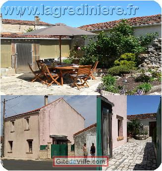Self Catering Vacation Rental Saint_Froult 5