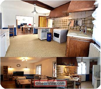 Self Catering Vacation Rental Saint_Froult 6