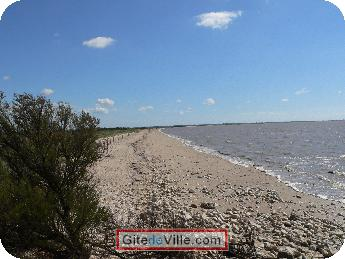 Self Catering Vacation Rental Saint_Froult 2