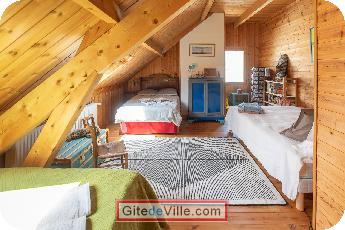 Self Catering Vacation Rental Saint_Martin_de_Queyrieres 10