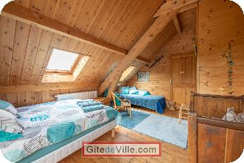 Self Catering Vacation Rental Saint_Martin_de_Queyrieres 9