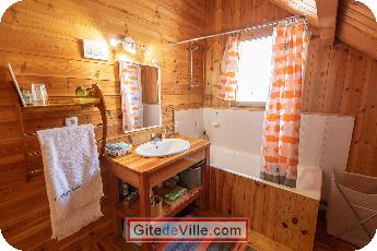 Self Catering Vacation Rental Saint_Martin_de_Queyrieres 4