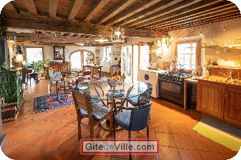 Self Catering Vacation Rental Saint_Martin_de_Queyrieres 3