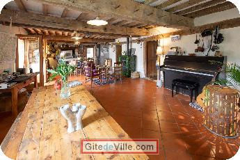 Self Catering Vacation Rental Saint_Martin_de_Queyrieres 5