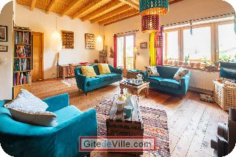 Self Catering Vacation Rental Saint_Martin_de_Queyrieres 8