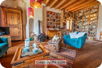 Self Catering Vacation Rental Saint_Martin_de_Queyrieres 2