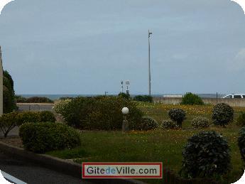 Gîte Saint_Hilaire_de_Riez 2
