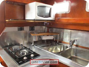 Self Catering Vacation Rental Ramonville_Saint_Agne 2