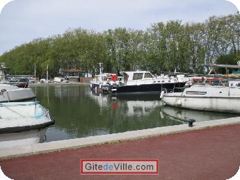 Self Catering Vacation Rental Ramonville_Saint_Agne 4