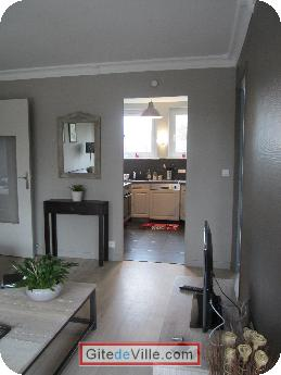 Self Catering Vacation Rental Lambersart 11