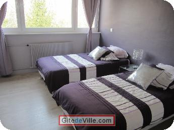 Self Catering Vacation Rental Lambersart 8