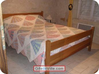 Self Catering Vacation Rental Rivarennes 8