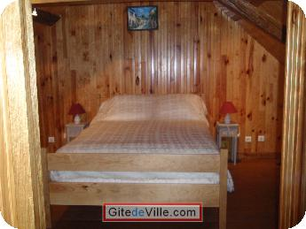 Self Catering Vacation Rental Rivarennes 3