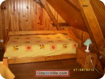 Self Catering Vacation Rental Rivarennes 7