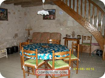 Self Catering Vacation Rental Rivarennes 5