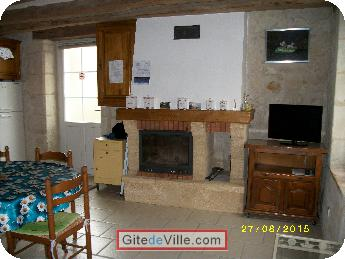 Self Catering Vacation Rental Rivarennes 6
