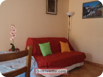 Self Catering Vacation Rental Rivarennes 4