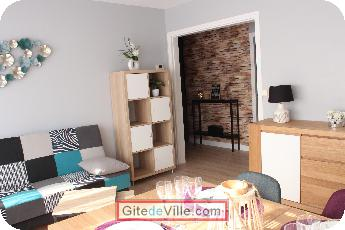 Self Catering Vacation Rental Arras 11