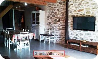 Self Catering Vacation Rental Saint_Julien_les_Rosiers 3