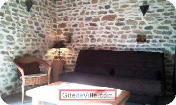 Self Catering Vacation Rental Saint_Julien_les_Rosiers 8
