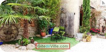 Self Catering Vacation Rental Saint_Julien_les_Rosiers 10