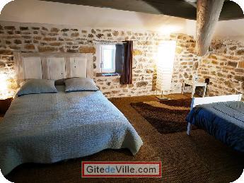 Gîte Saint_Julien_les_Rosiers 5